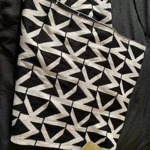 Mk infinity scarf